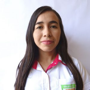 Maria Isabel Pineda