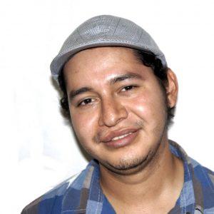 Elmer Sandoval